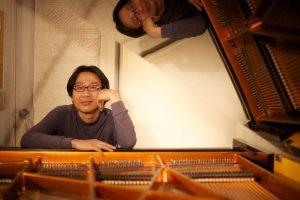 高橋全 たかはしあきら takahashi akira ピアニスト