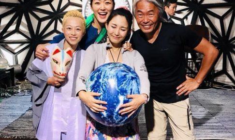 亭田歩 ドキュメンタリー 映像作家 響 光陽師 想真 狐舞